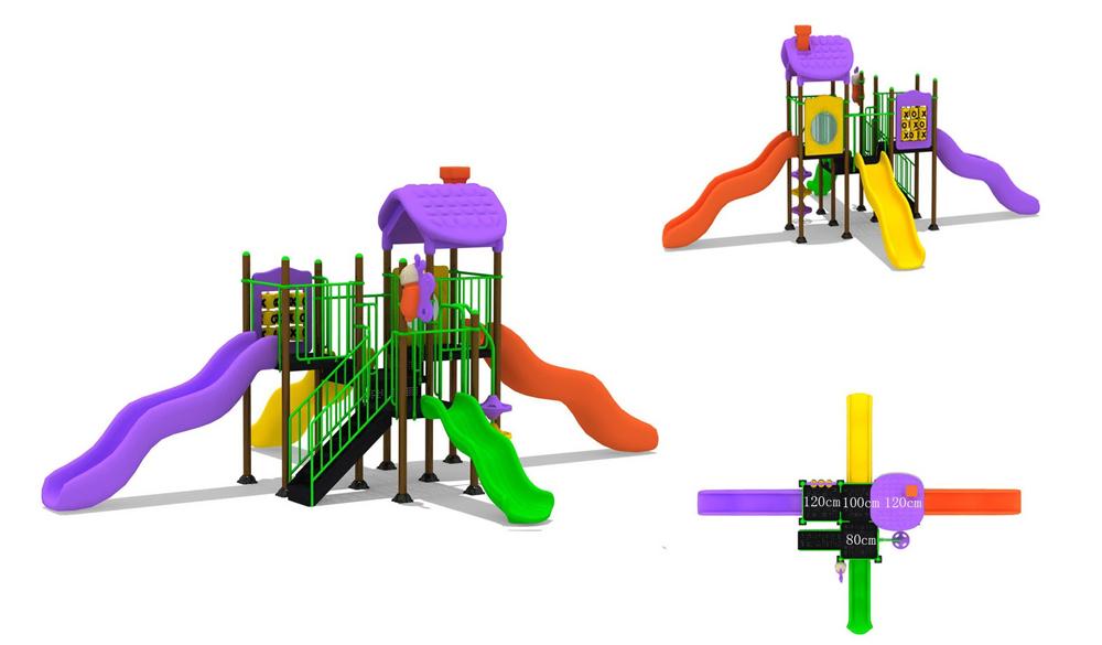 нормативные требования к детским игровым площадкам