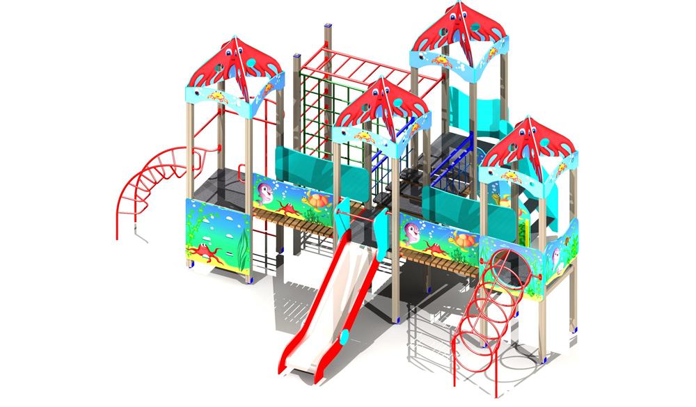детские игровые площадки требования безопасности