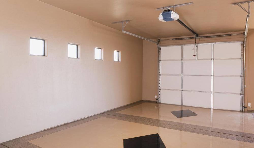 как сделать ремонт в гараже