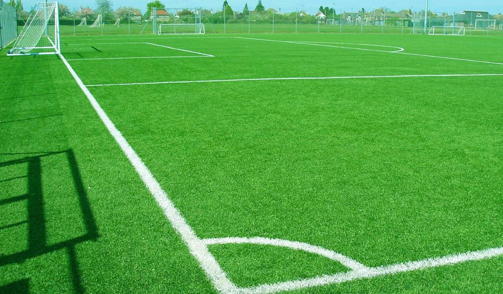 конструкции покрытия спортивных площадок